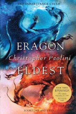 Eragon & Eldest (Paperback)