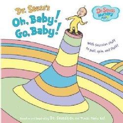 Oh, Baby! Go, Baby! (Hardcover)