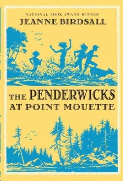 The Penderwicks at Point Mouette (Hardcover)