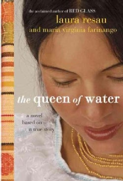 The Queen of Water (Paperback)