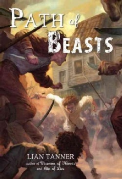 Path of Beasts (Paperback)