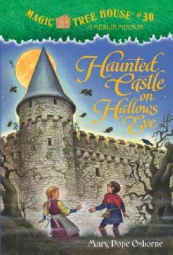 Haunted Castle on Hallows Eve (Paperback)