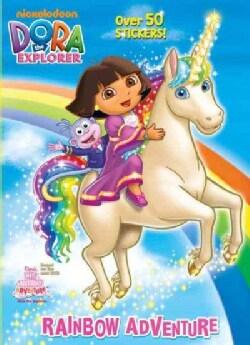 Rainbow Adventure (Paperback)