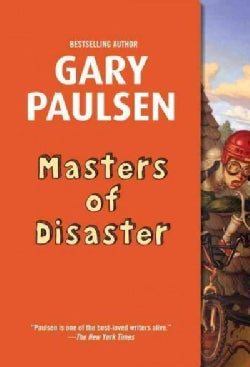 Masters of Disaster (Paperback)
