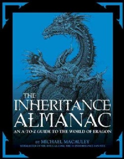 The Inheritance Almanac: An A-to-z Guide to the World of Eragon (Paperback)