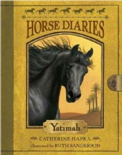 Yatimah (Paperback)