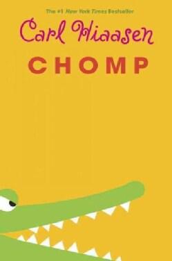 Chomp (Paperback)