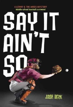 Say It Ain't So (Hardcover)