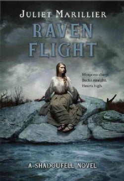 Raven Flight (Paperback)