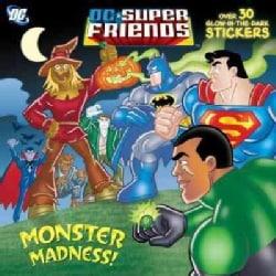 Monster Madness! (Paperback)