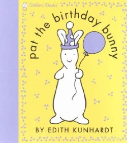 Pat the Birthday Bunny (Paperback)
