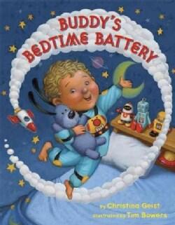Buddy's Bedtime Battery (Hardcover)