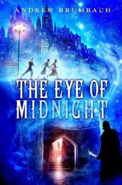 The Eye of Midnight (Hardcover)