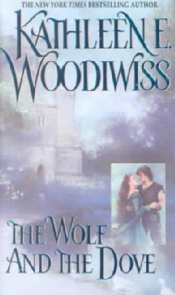 Wolf and the Dove (Paperback)
