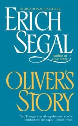 Oliver's Story (Paperback)