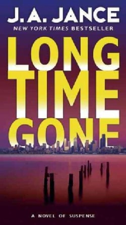 Long Time Gone (Paperback)