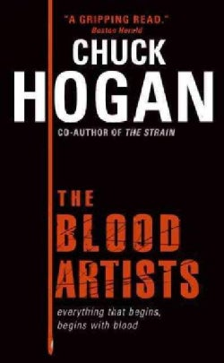 The Blood Artists (Paperback)