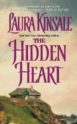 The Hidden Heart (Paperback)