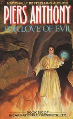 For Love of Evil (Paperback)
