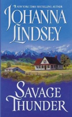 Savage Thunder (Paperback)