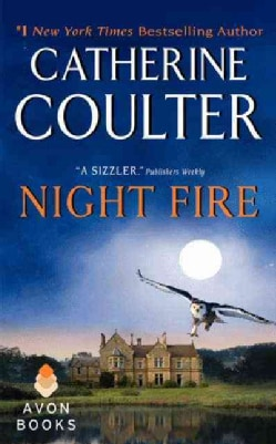 Night Fire (Paperback)