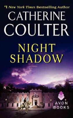 Night Shadow (Paperback)
