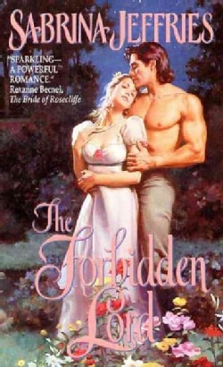 The Forbidden Lord (Paperback)