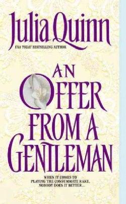 An Offer from a Gentleman (Paperback)