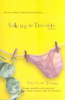 Asking for Trouble (Paperback)