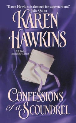 Confessions of a Scoundrel (Paperback)