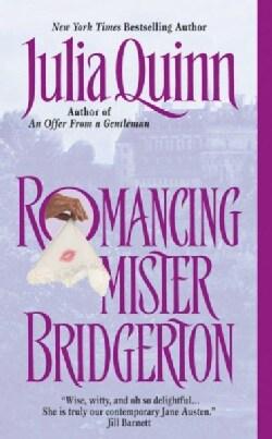 Romancing Mister Bridgerton (Paperback)