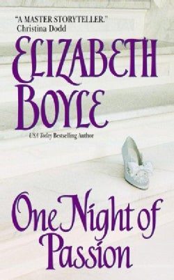 One Night of Passion (Paperback)