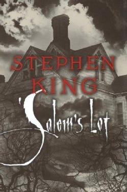 Salem's Lot (Hardcover)