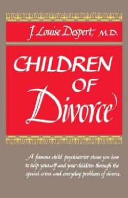 Children of Divorce (Paperback)