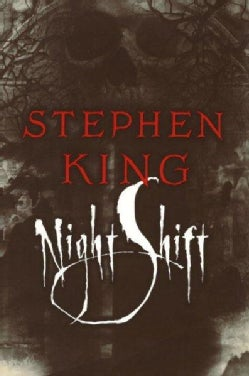 Night Shift (Hardcover)
