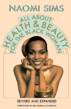 All About Health and Beauty for the Black Woman (Paperback)