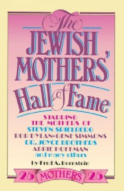 The Jewish Mothers' Hall of Fame (Paperback)