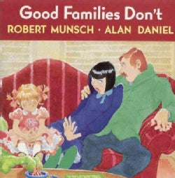 Good Families Don't (Paperback)