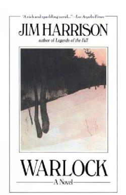 Warlock: A Novel (Paperback)