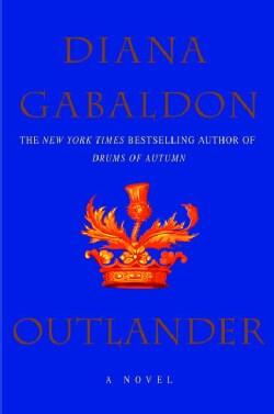 Outlander (Hardcover)