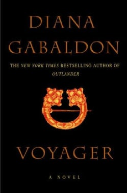 Voyager (Hardcover)