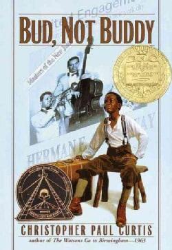 Bud, Not Buddy (Hardcover)