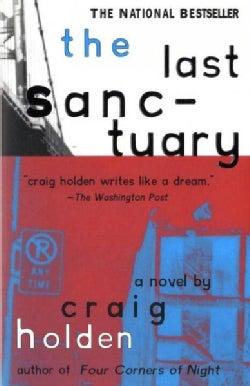 The Last Sanctuary (Paperback)