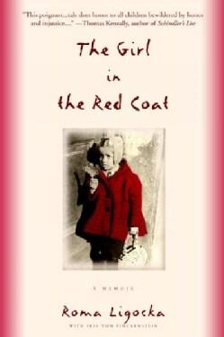 The Girl in the Red Coat: A Memoir (Paperback)