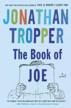 The Book Of Joe (Paperback)