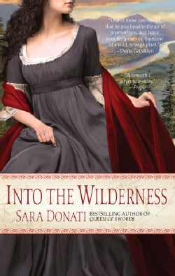 Into the Wilderness (Paperback)