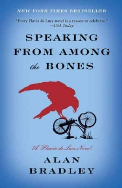 Speaking from Among the Bones (Paperback)