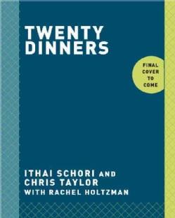 Twenty Dinners (Hardcover)