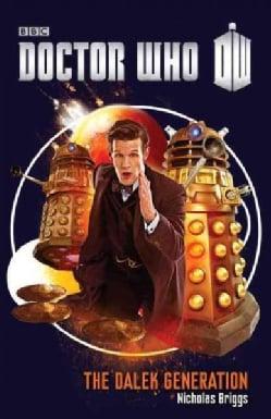 The Dalek Generation (Paperback)