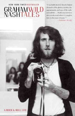 Wild Tales: A Rock & Roll Life (Paperback)